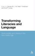 Transforming Literacies And Language