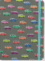 Microbus Journal