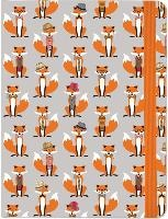 Dapper Foxes Journal