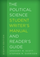 Political Science Student Writer's Manual And Reader's Guide