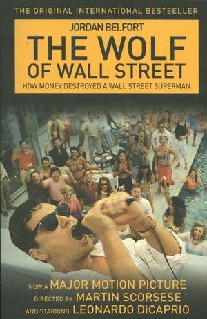 Wolf Of Wall Street