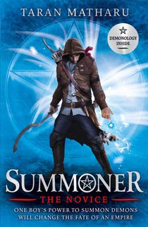 Summoner: The Novice
