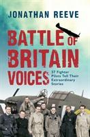 Battle Of Britain Voices
