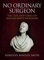 No Ordinary Surgeon