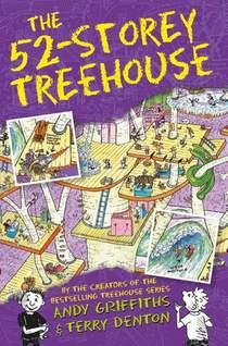 52-storey Treehouse