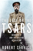 Last Of The Tsars