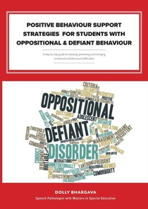 Positive Behaviour Support Strategies For Students With Oppositional And Defiant Behaviour
