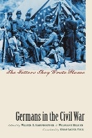 Germans In The Civil War