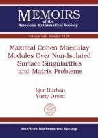 Maximal Cohen-macaulay Modules Over Non-isolated Surface Singularities And Matrix Problems