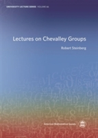 Lectures On Chevalley Groups