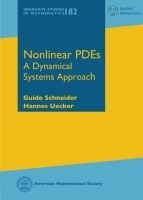 Nonlinear Pdes