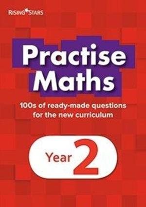 Practise Maths Year 2
