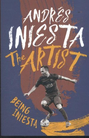 Artist: Being Iniesta