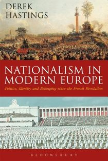 Nationalism In Modern Europe