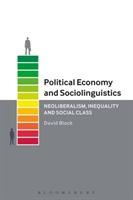 Political Economy And Sociolinguistics
