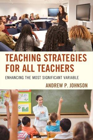Teaching Strategies For All Teachers