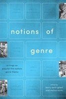 Notions Of Genre