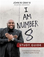 I Am Number 8 Study Guide