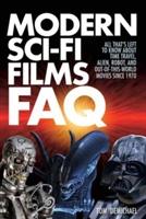 Modern Sci-fi Films Faq