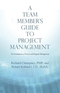 Team Member's Guide To Project Management