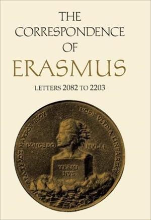 Correspondence Of Erasmus