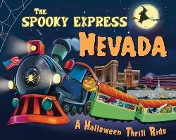 The Spooky Express Nevada