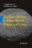 Dawn Mission To Minor Planets 4 Vesta And 1 Ceres