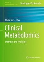 Clinical Metabolomics