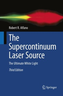Supercontinuum Laser Source