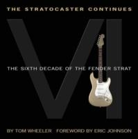 Stratocaster Continues