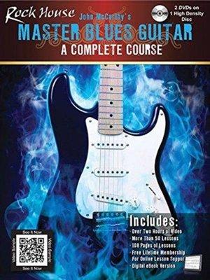 John Mccarthy's Master Blues Guitar