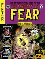 Ec Archives: The Haunt Of Fear Volume 4