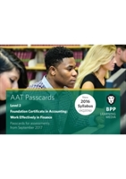 Aat Work Effectively In Finance