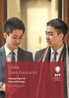 Cima F3 Financial Strategy