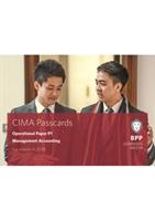 Cima P1 Management Accounting