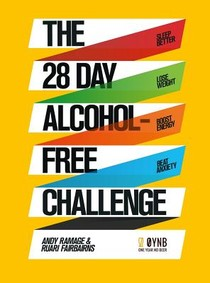 28 Day Alcohol-free Challenge
