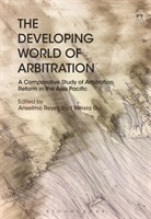 Developing World Of Arbitration
