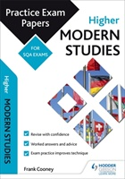 Higher Modern Studies: Practice Papers For Sqa Exams