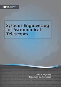 Systems Engineering For Astronomical Telescopes