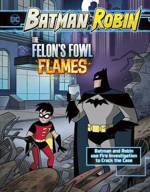 The Felon's Fowl Flames