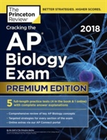 Cracking The Ap Biology Exam 2018