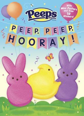 Peep, Peep, Hooray!