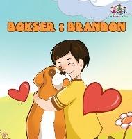 Boxer And Brandon (polish Kids Book)