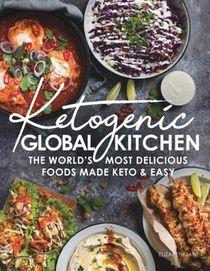Ketogenic Global Kitchen