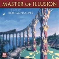 Master Of Illusion W
