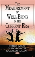 Measurement Of Well-being In The Current Debate