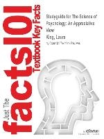 Studyguide For The Science Of Psychology