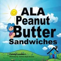 Ala Peanut Butter Sandwiches