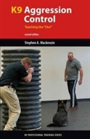 """K9 Agression Control: Teaching The """"out"""""""