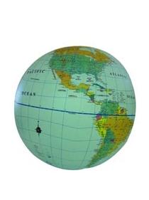 ITMB Globe 40 pol. inflatable itm opblaasglobe